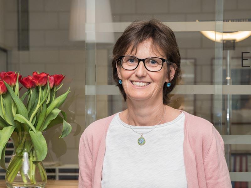 Jolanda Niederhauser · Tenum Liestal · Erfahrene Unternehmer und Startups unter einem Dach
