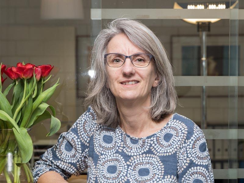 Jolanda Sutter · Tenum Liestal · Erfahrene Unternehmer und Startups unter einem Dach